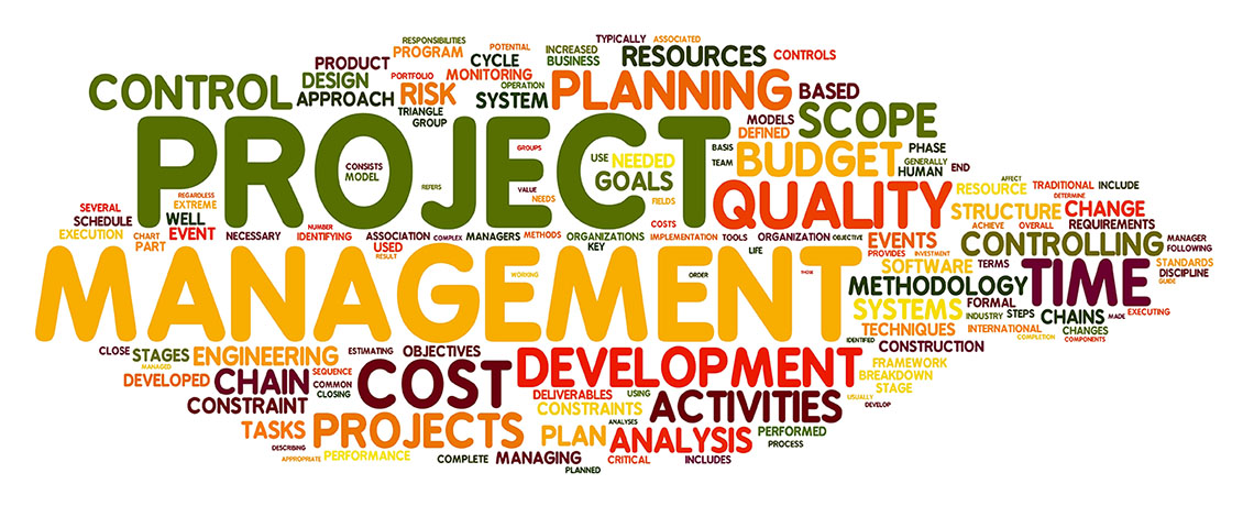 project-managment-slide